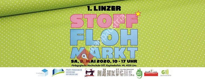 1. Linzer Stoff-Flohmarkt