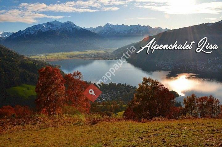 Alpenchalet Lisa