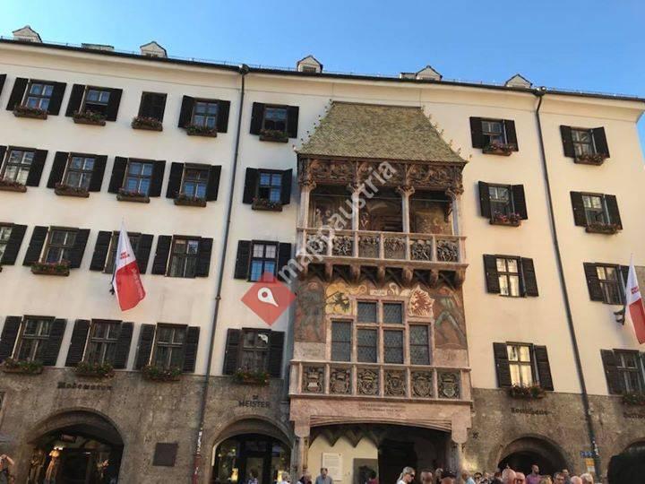 Altstadt Beisl Innsbruck