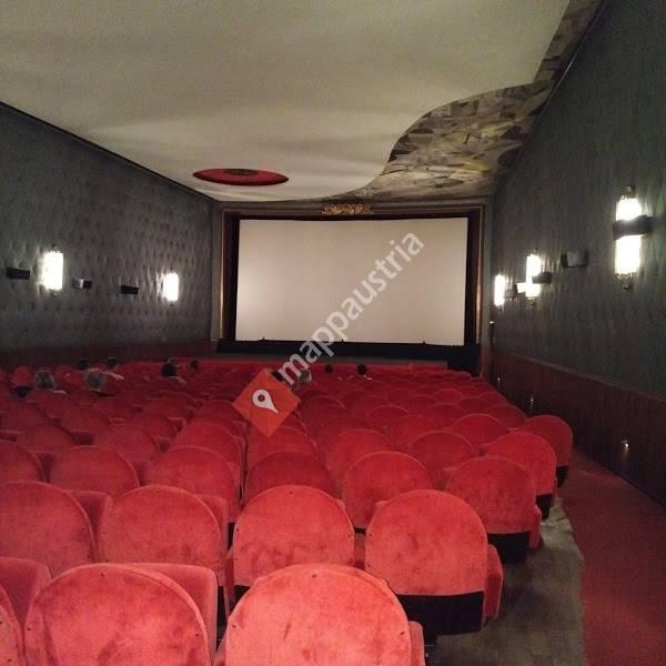 Anker Filmtheater Burghausen