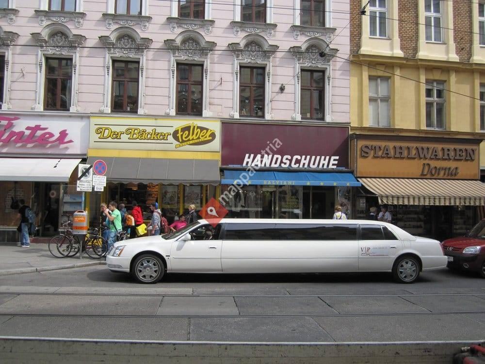 Austria VIP Limousines Vienna