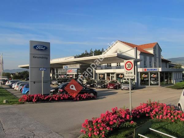 Autohaus Grundnig GmbH
