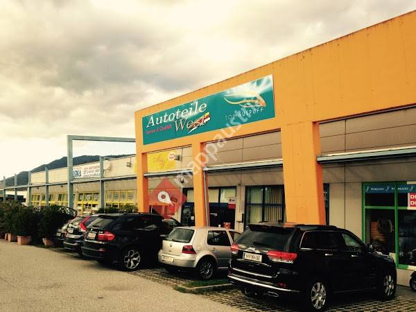Autoteile West - Villach