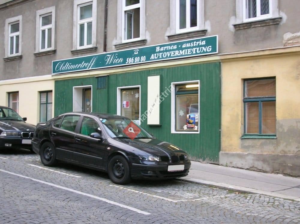 Autoverleih Barnea-Austria & Oldtimertreff