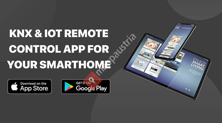 ayControl.com - Android, iPad, iPhone KNX App for SmartBuildings
