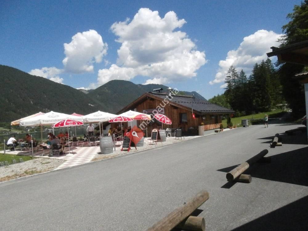 Bergbahnstüberl