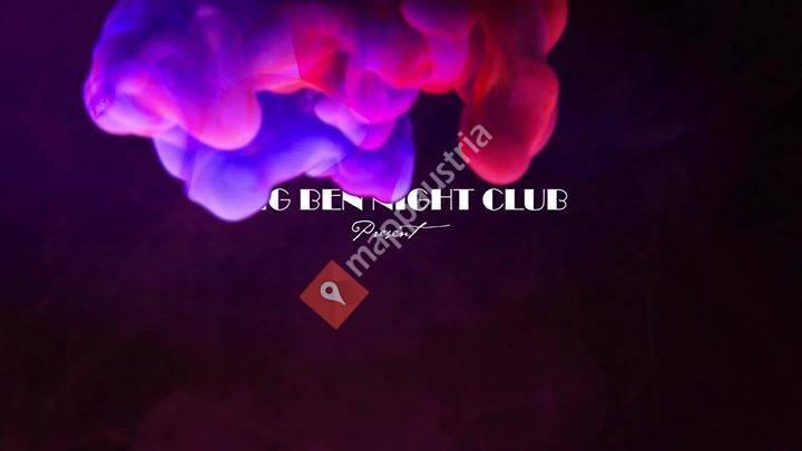 Big Ben Night club - Sankt Valentin