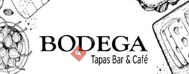 Bodega - Tapas Restaurant & Café