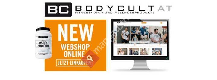 Bodycult Floridsdorf