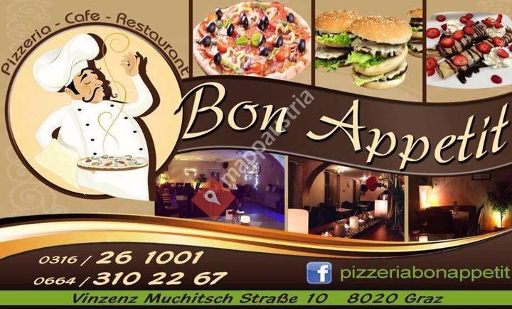 Bon Appetit Graz