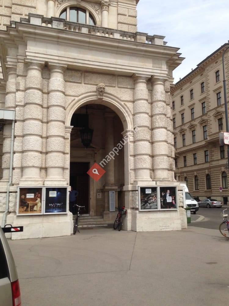 Kantine Wien
