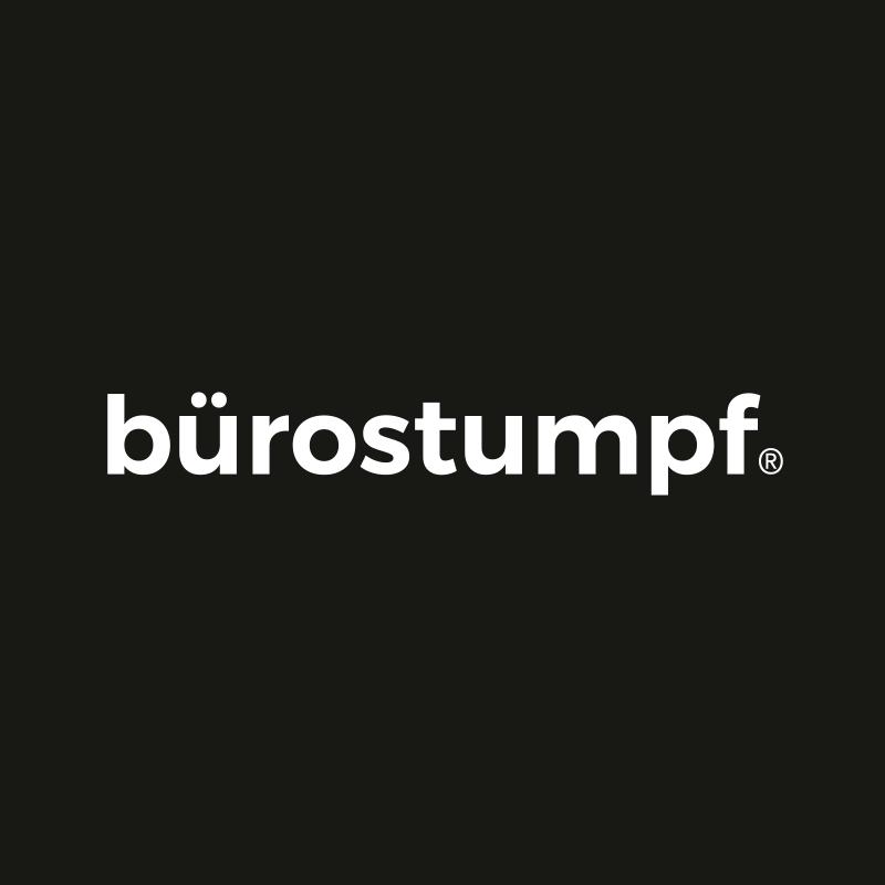 bürostumpf // Markenentwicklung