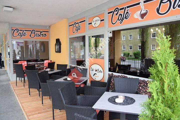 Café & Bistro Thomas