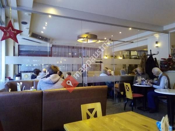 Cafe Kandur am Schubertplatz