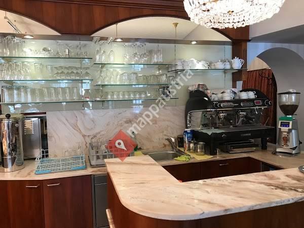 Cafe-Konditorei Valier KG