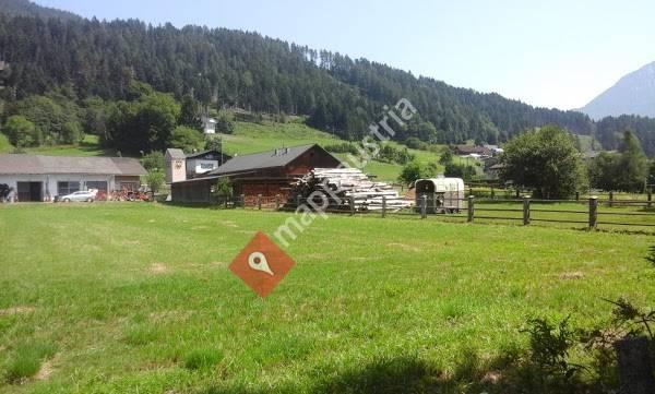 Camping Alpenfreude