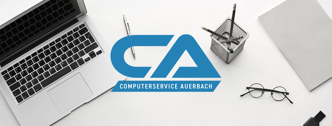 Computerservice Auerbach