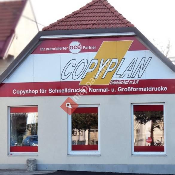 Copyplan Klagenfurt Am Wörthersee