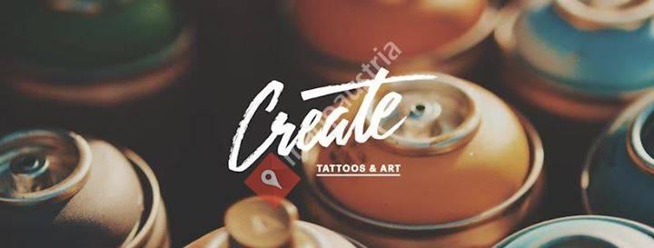 Create Tattoos & Art