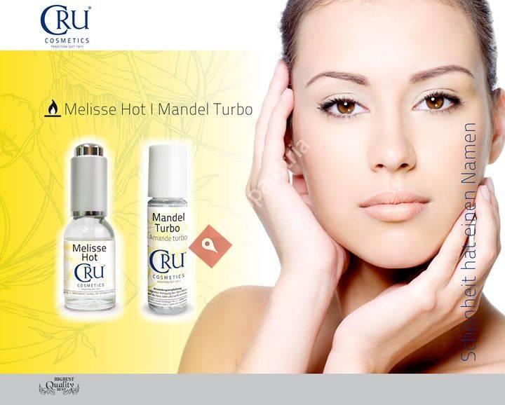 CRU Cosmetics