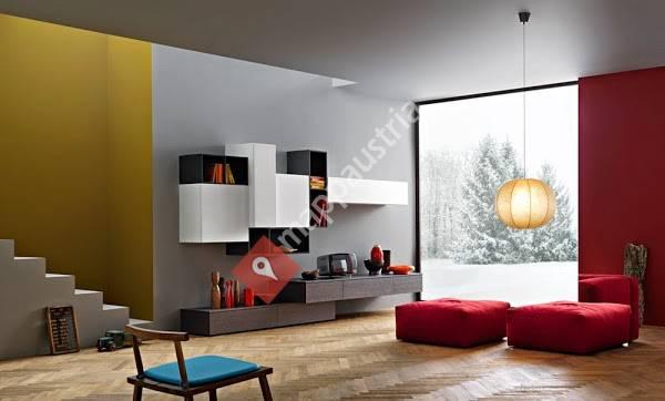 Das Möbelhaus Huber