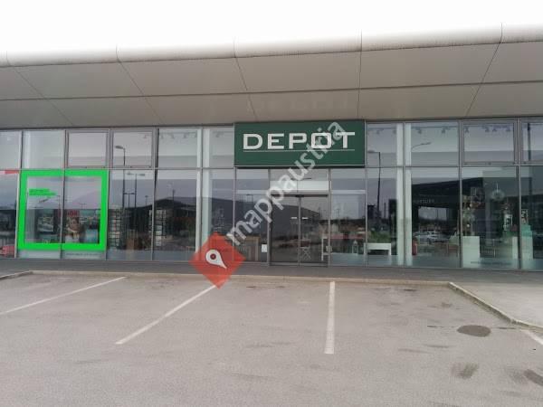Depot Eisenstadt
