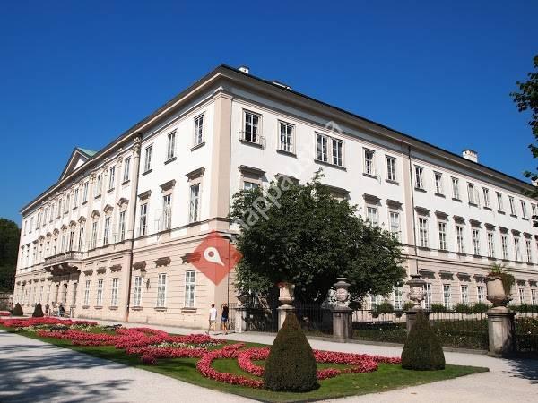 Der Salzburger Hof Salzburg