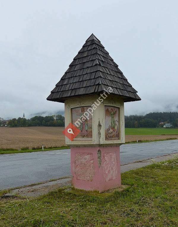 Eiersdorf B70/Abzw Ort
