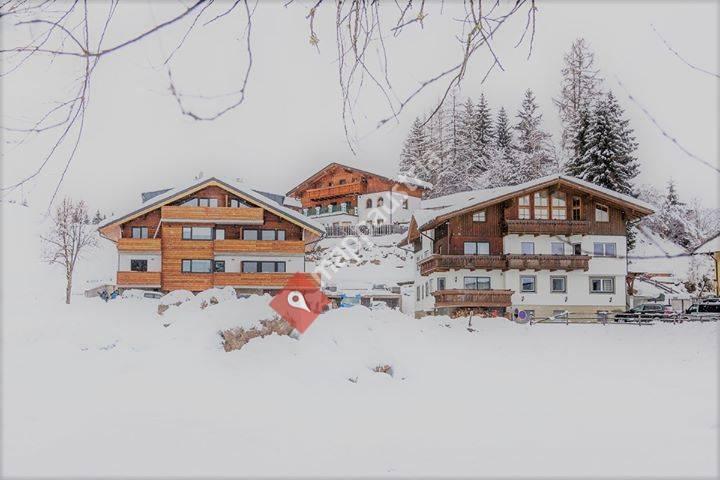 Český penzion v Alpách - Haus am Hirschberg