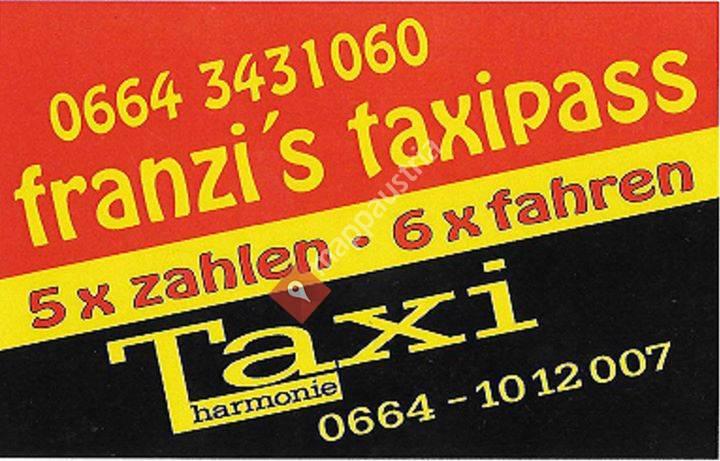 Franzis Taxi und Taxi Harmonie