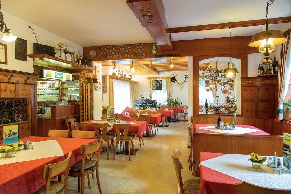 Gasthaus Zum Harmonika Waldi
