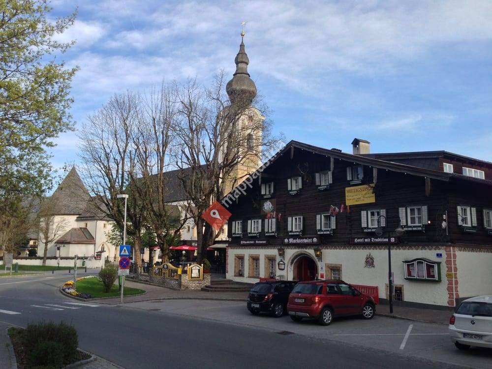 Gasthof Markterwirt