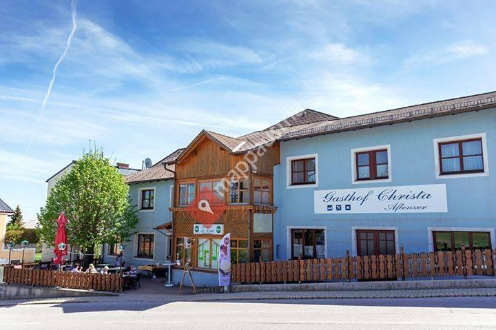 Gasthof zur Linde, Christa Aflenzer