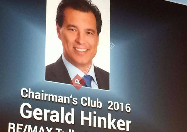 Gerald Hinker