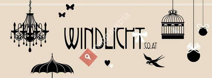 Geschenke Windlicht