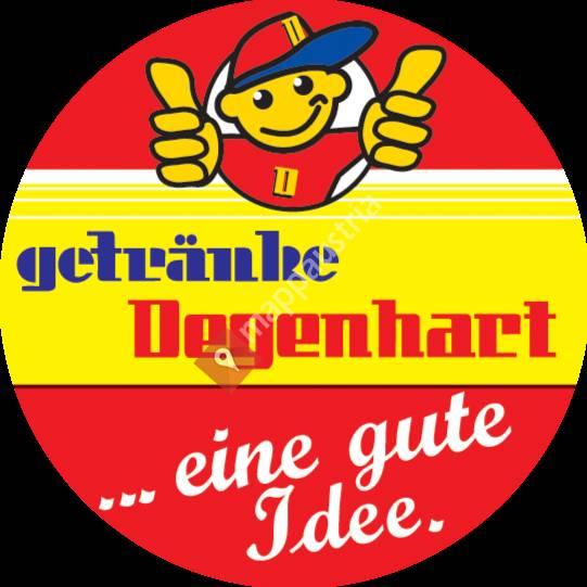 Getränke Degenhart - Niederbayern