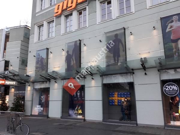 Gigasport Graz