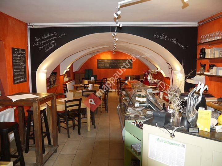 Greißlerei De Merin Graz - Restaurant