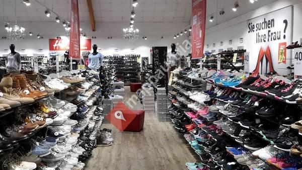 Stuttgart Shoes Gmbh Hamp; More D Instyle kXiPZOu