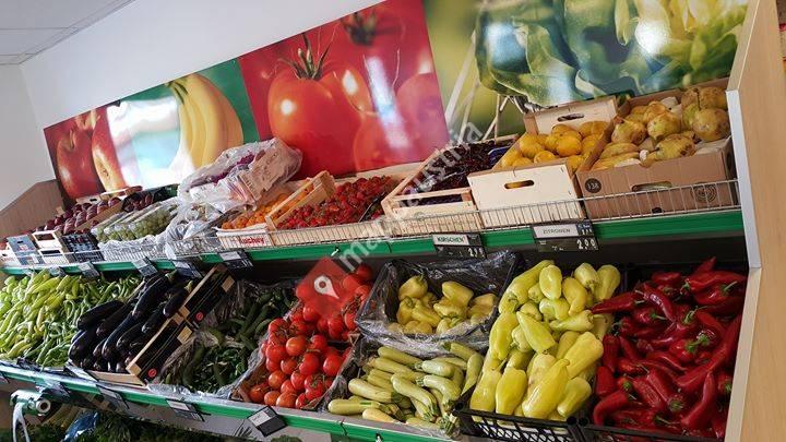 Halıcı Supermarkt