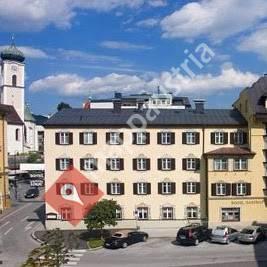 Hotel Goldener Löwe Kufstein - Kufstein