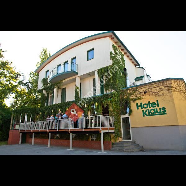 Hotel Klaus Wien