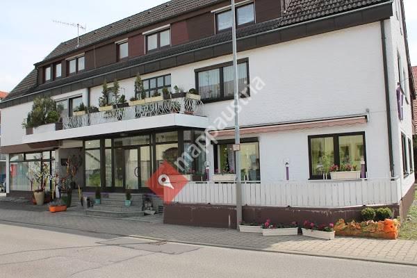 Hotel Rosengarten Stuttgart