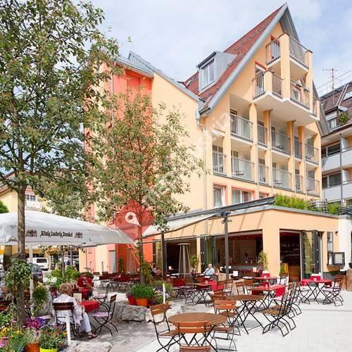 Hotel Sonne Fussen Schwaben