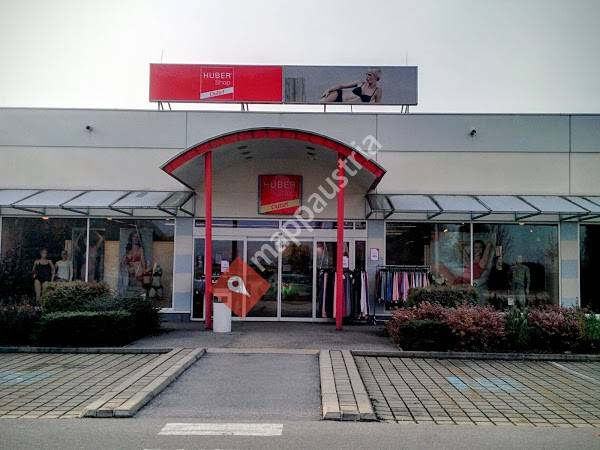 check out 84aaa b0578 HUBER Shop Outlet - Korneuburg