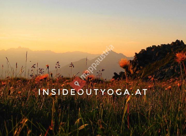 Insideout Yoga Kematen