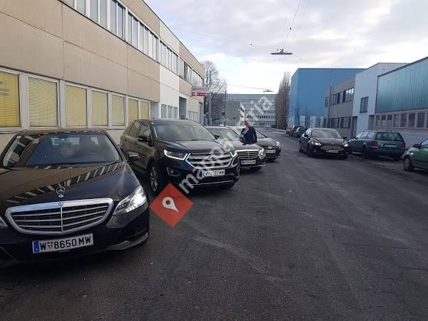 J.u.B. Taxi u. Mietwagen KG (ugi-taxi)