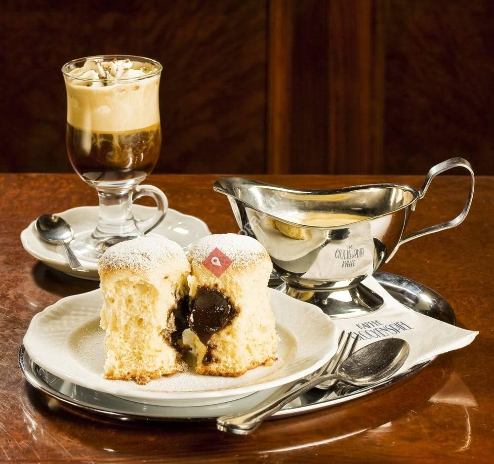 Kaffee Glockenspiel