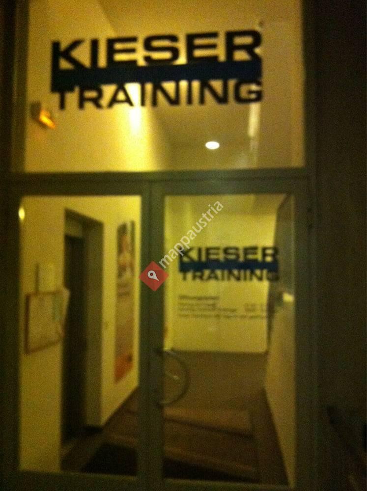 Kieser wien kosten training Kieser Training: