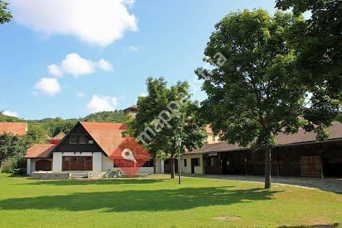Klostergarten Imbach